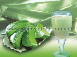Aloe Vera Juice 1