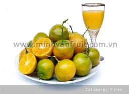 Calamansi Juice 1