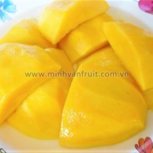 Canned Mango 1-2 Cut 1