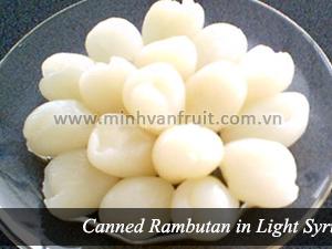 Canned Rambutan 1