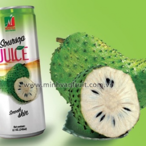 Canned Soursop Juice 1