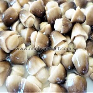 Canned Straw Mushroom (Peeled) 1
