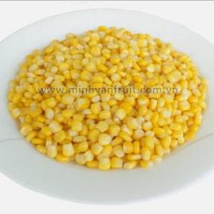 Canned Sweet Corn Kernels 1