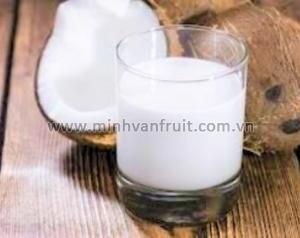 Coconut Cream 23 Fat 1