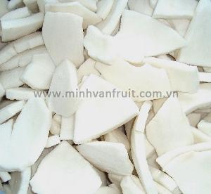 Frozen Coconut Chunks 1