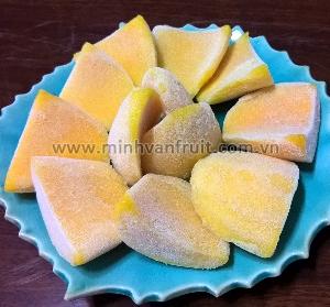 Frozen Mango Half Slices 1