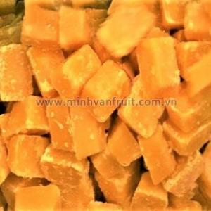 Frozen Passion Fruit Cubes 1