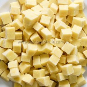 Frozen Sweet Potato Dices Peeled 1