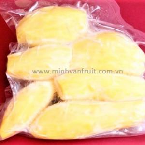 Frozen Sweet Potato Peeled 1