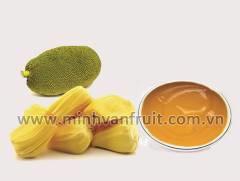Jackfruit Puree 1