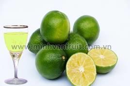 Lime Juice 1