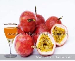 Passion Fruit Juice Concentrate 50 Brix 1