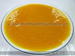 Passion Fruit Puree 1