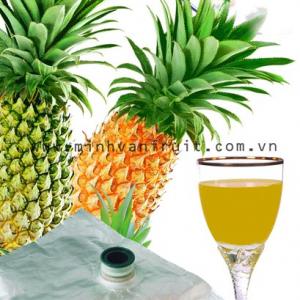 Pineapple Juice 1