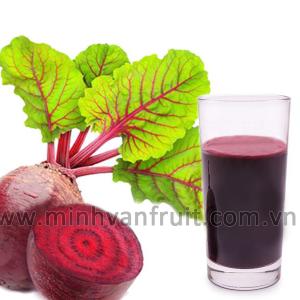 Red Beet Root Juice 1