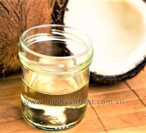Virgin Coconut Oil 1